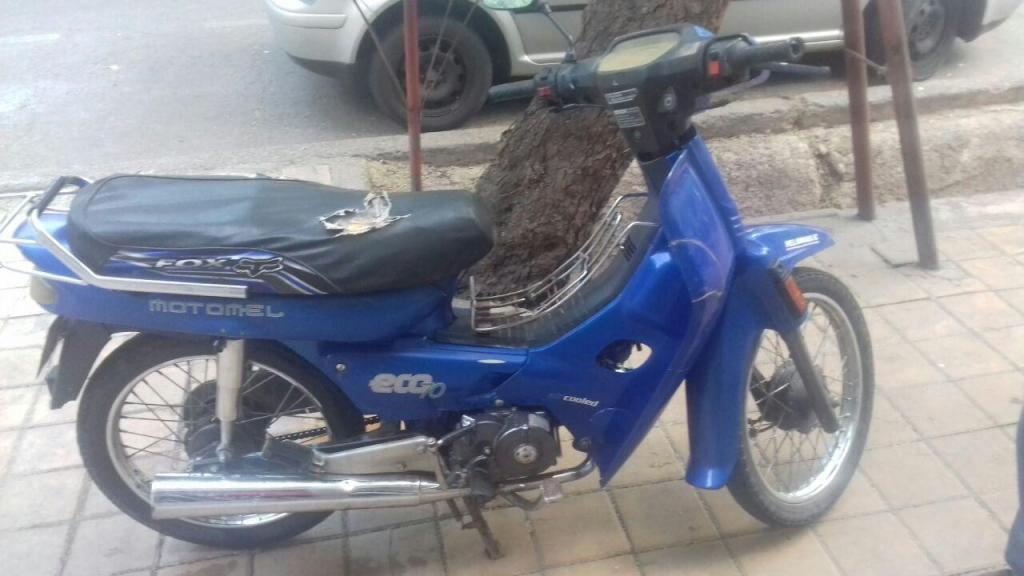 VENDO MOTOMEL ECO 70