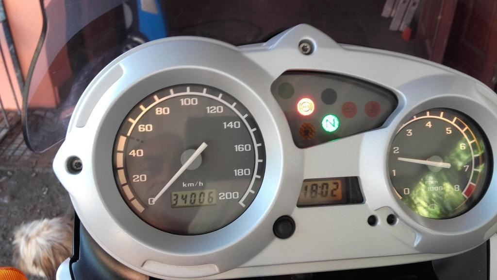 BMW G 650 GS Monocilindrica * Único Dueño* TE 2994209960