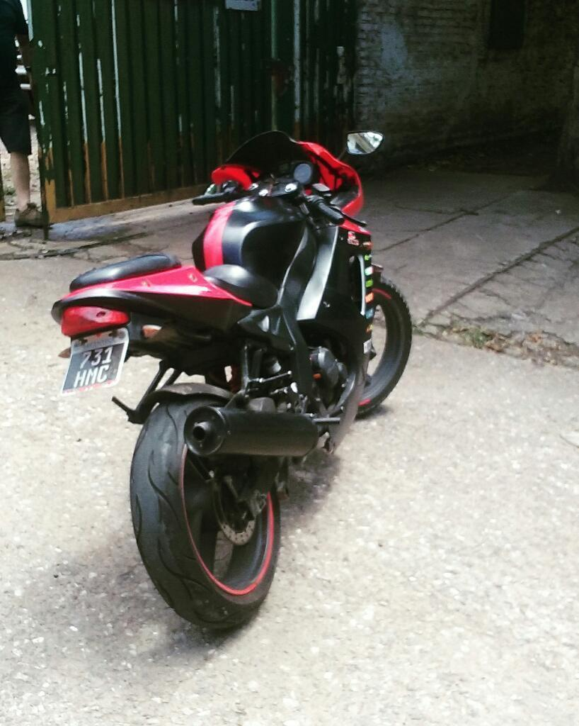 K260r Pistera