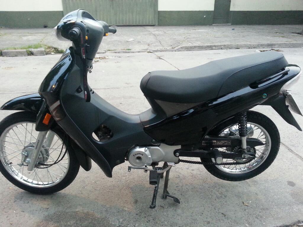 Corven 110cc 1.500 Km