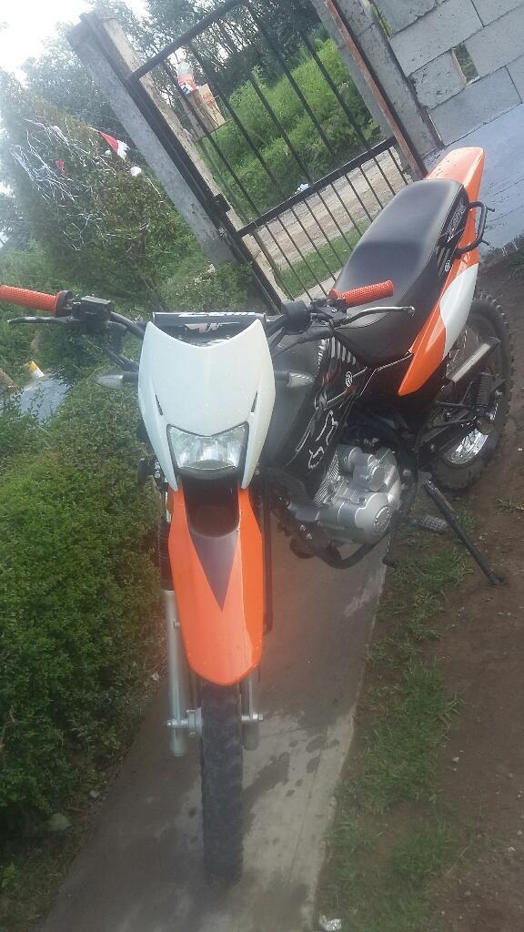 Vendo Moto Eskau 150