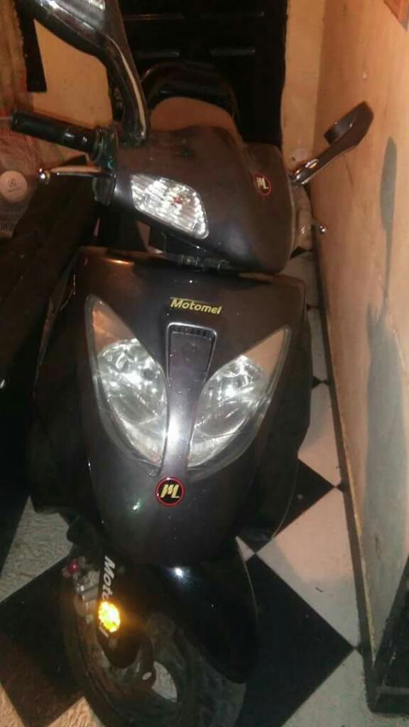 Vendo Moto Scooters Vx150 Motomel