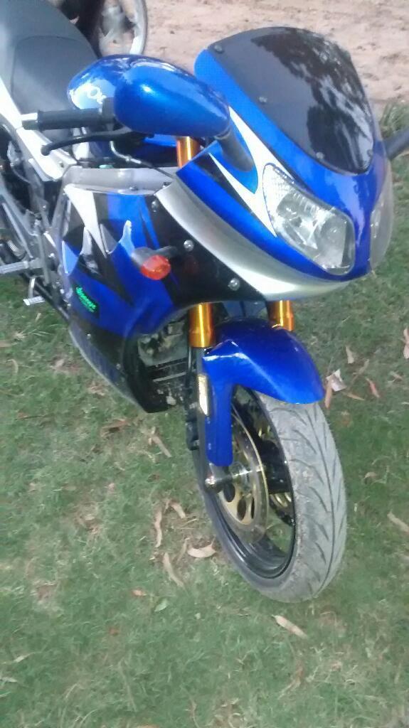 Vendo Mondial 200cc