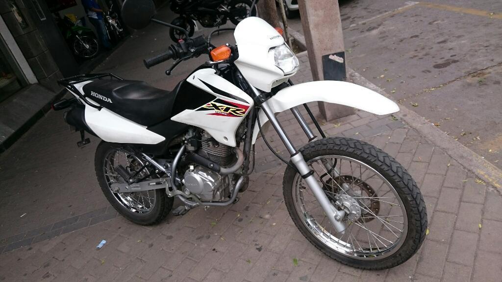 Honda Xr 125 L Mod. 2011
