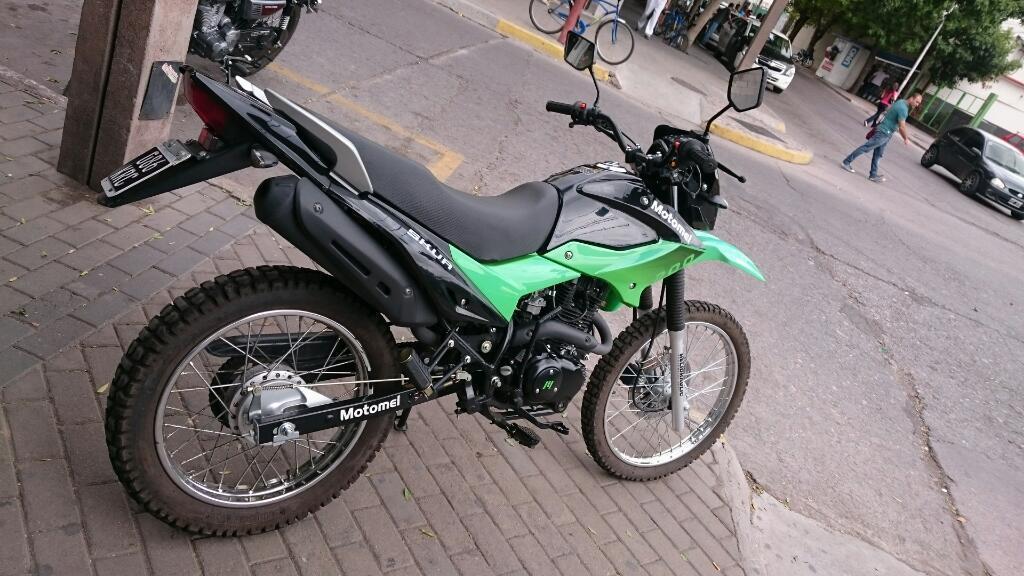 Motomel Skua 200 Mod.2014