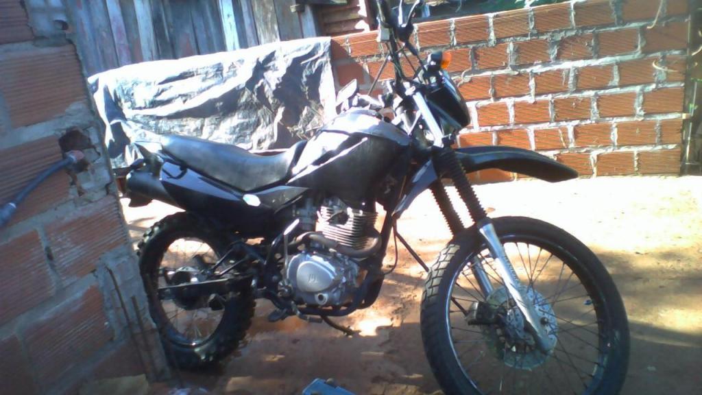 permuto x moto 110