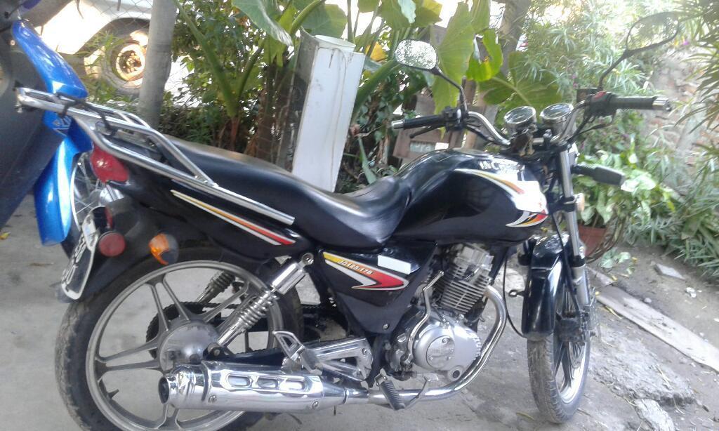Vendo Moto Jincheng Md2013
