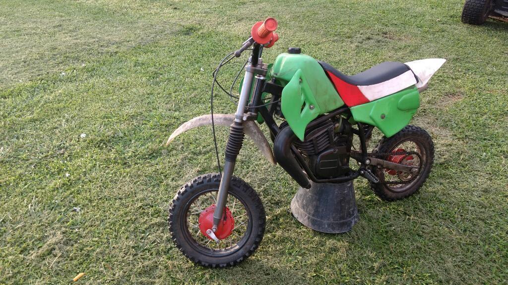 Juki Bimbo 50cc