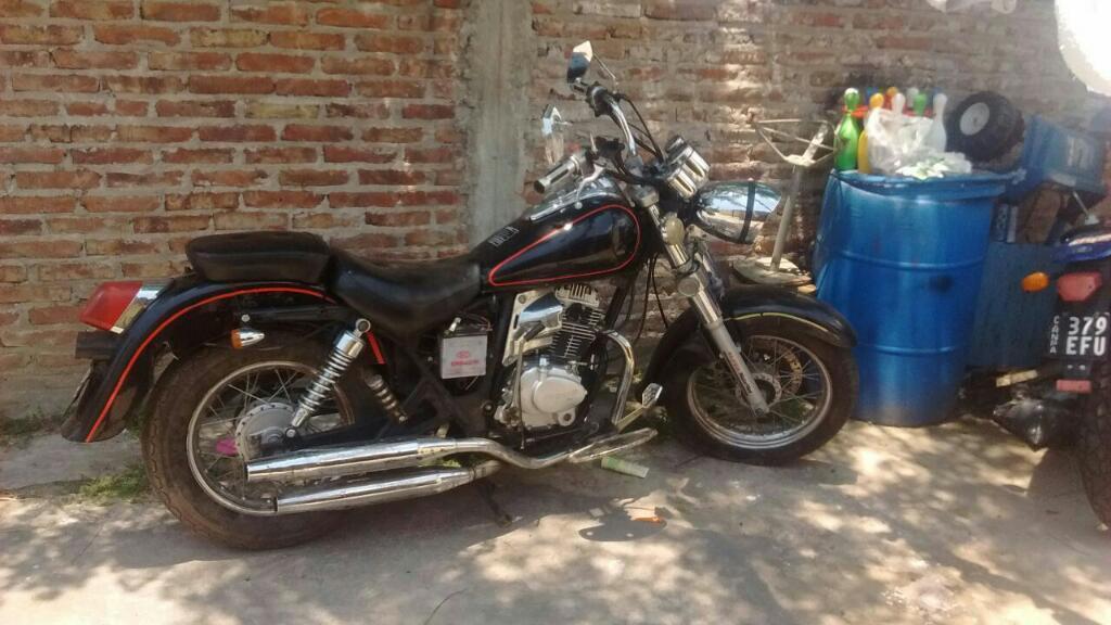 2 Motos 200cc