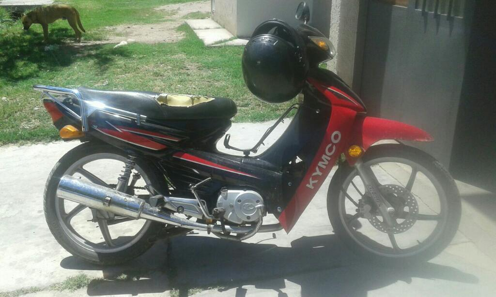 Kymco 110