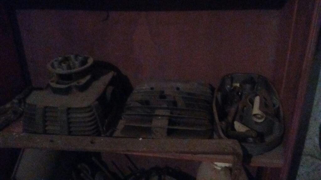 Motor Zanella