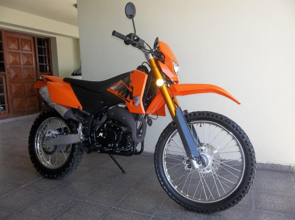 VENDO MOTOMEL XMM 250 cc