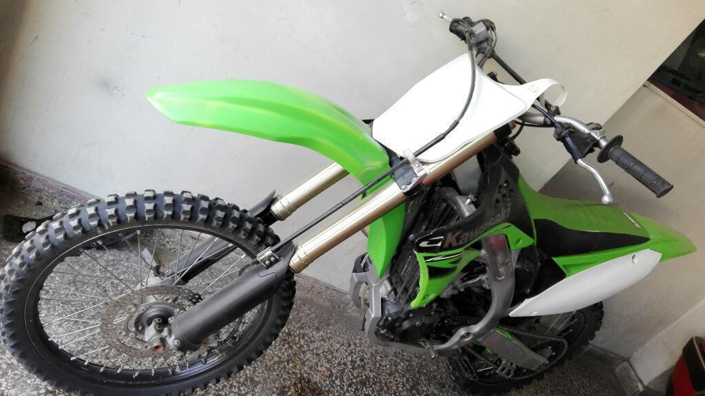 Kawasaki 450 !!!!