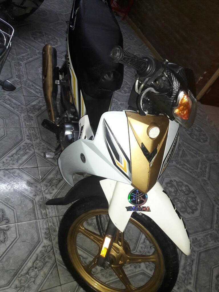 New Cripton 2015 Y Bici Nueva sin Uso