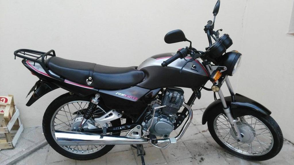 Zanella Rx 150 2013