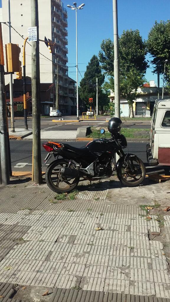 Brava Altino 150r Motor Nuevo