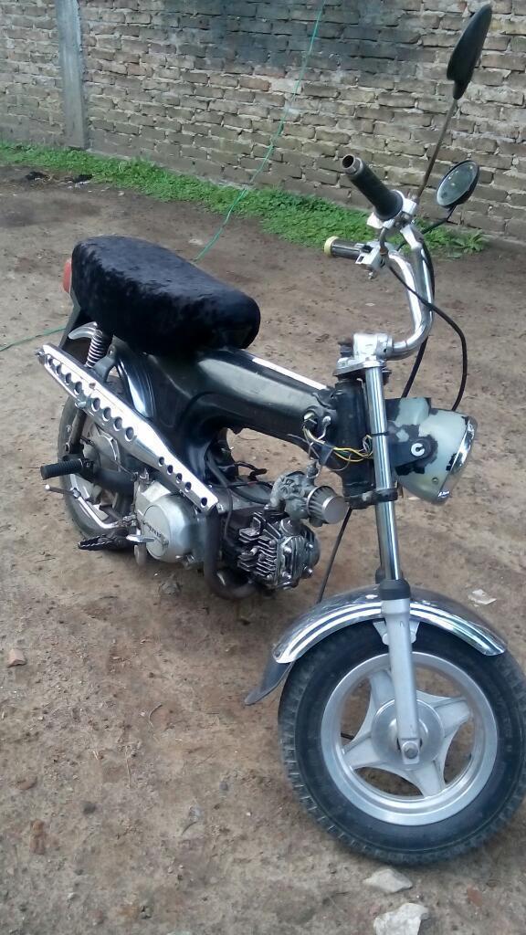 Oferta Moto 110 Cc