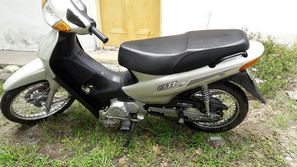 Moto Appia Citiplus