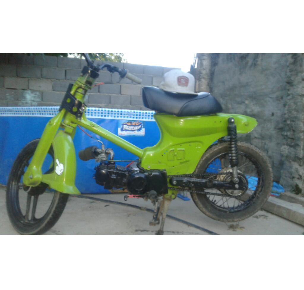 Honda Econo