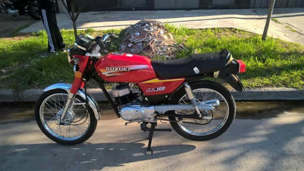 Ax100