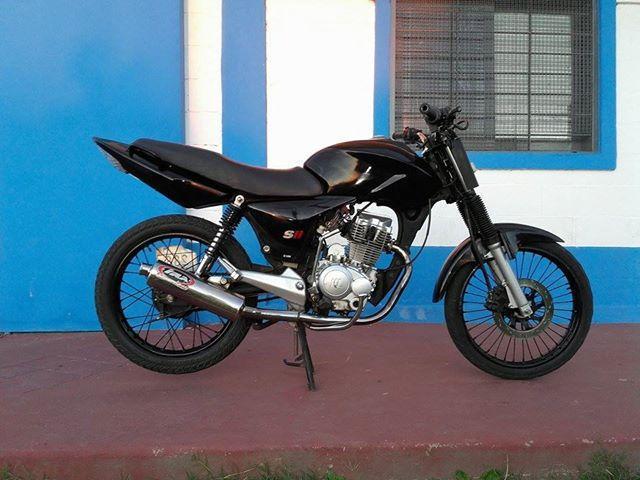 MOTOMEL S2 150 LISTA PARA TRANSFERIR IMPECABLE VENDO O PERMUTO