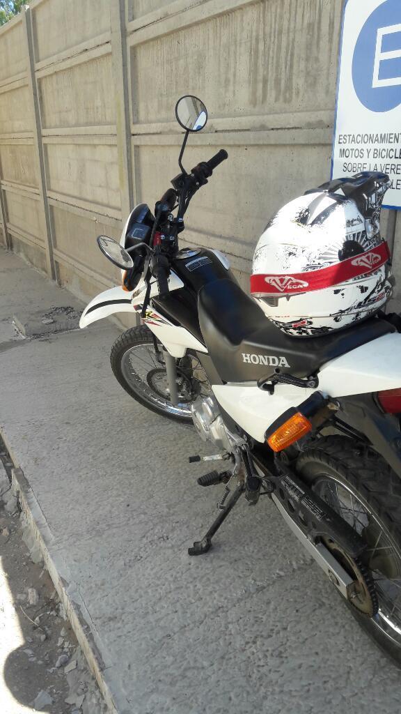 Me Venden Honda Xrl 125