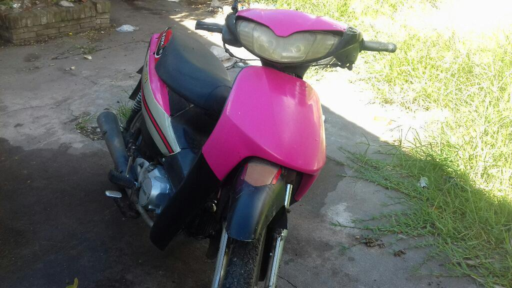 Moto Zb