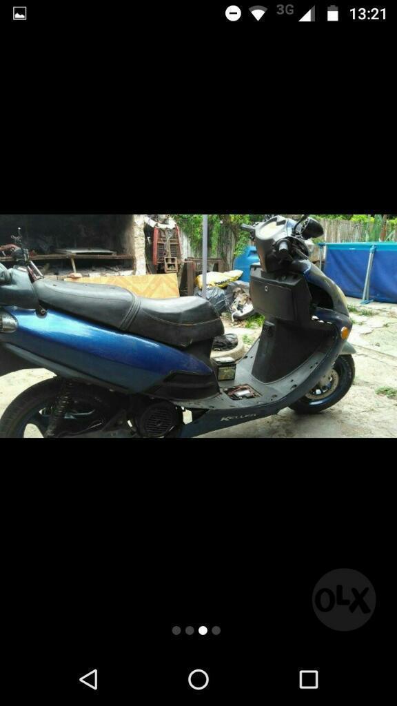 Kelker 150cc