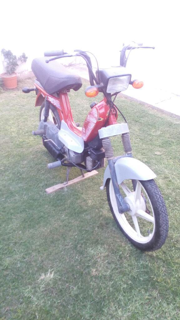 Zanellita 50