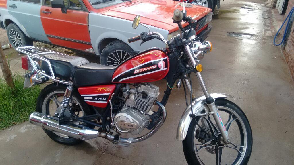 Moto 150 Cild