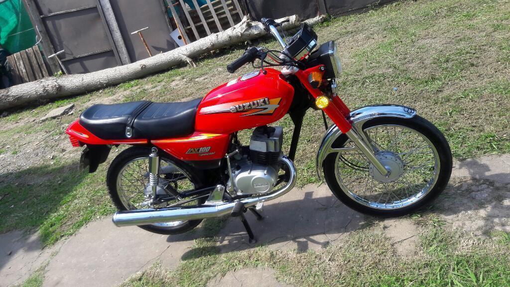Vendo O Permuto por Honda Fan