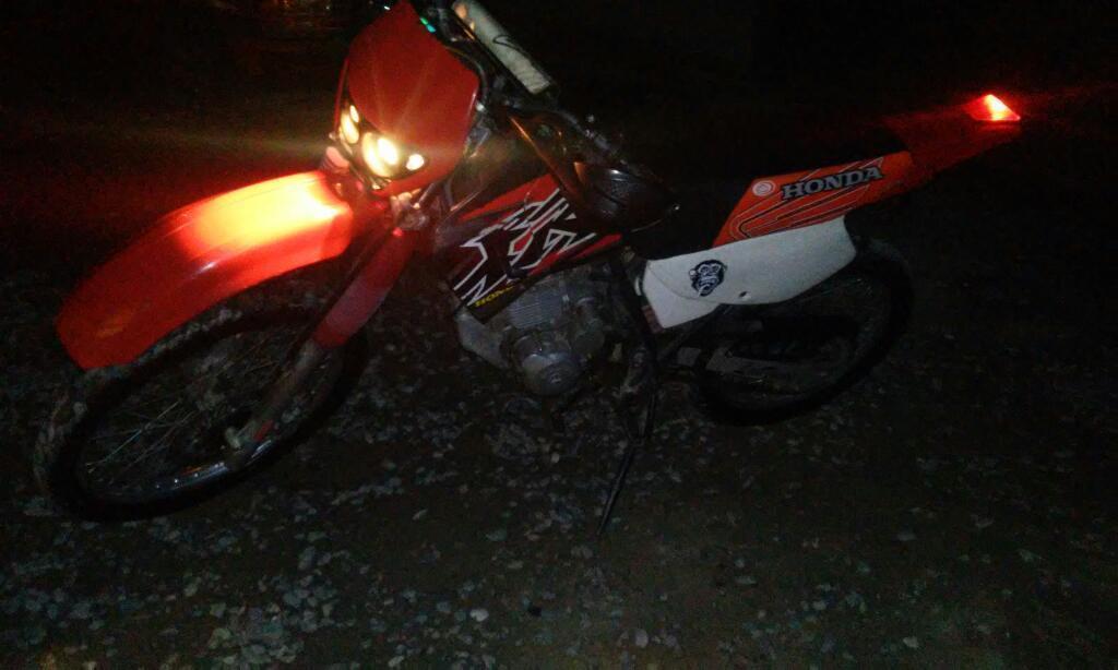 Líquido Honda Xr 200cc