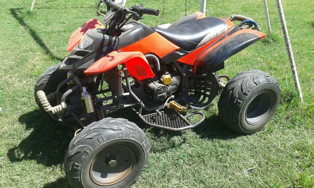 Vendo Panther 200