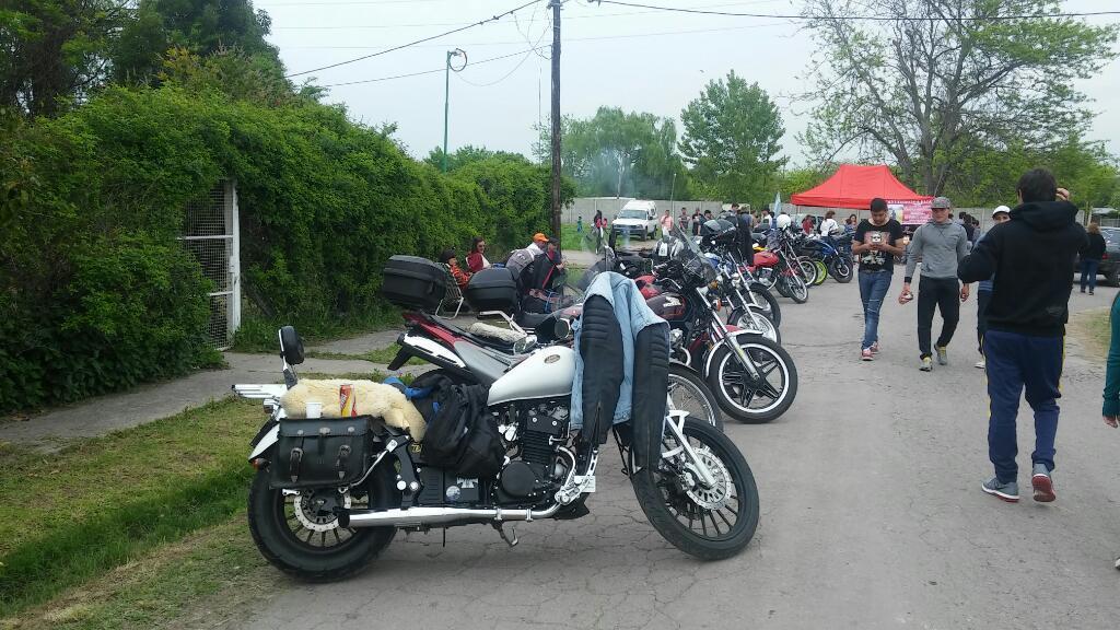 Jawa Daytona 2011