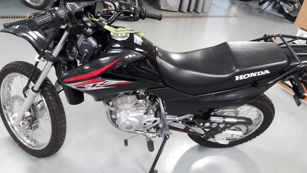 Honda Xr 125 *usados Seleccionados Motopier  *