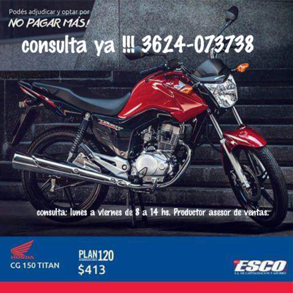 Tener Tu Moto Es Posible