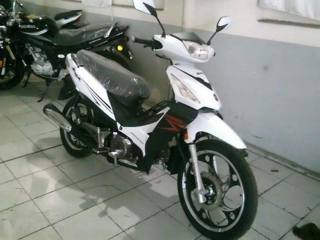 Gilera 125 R