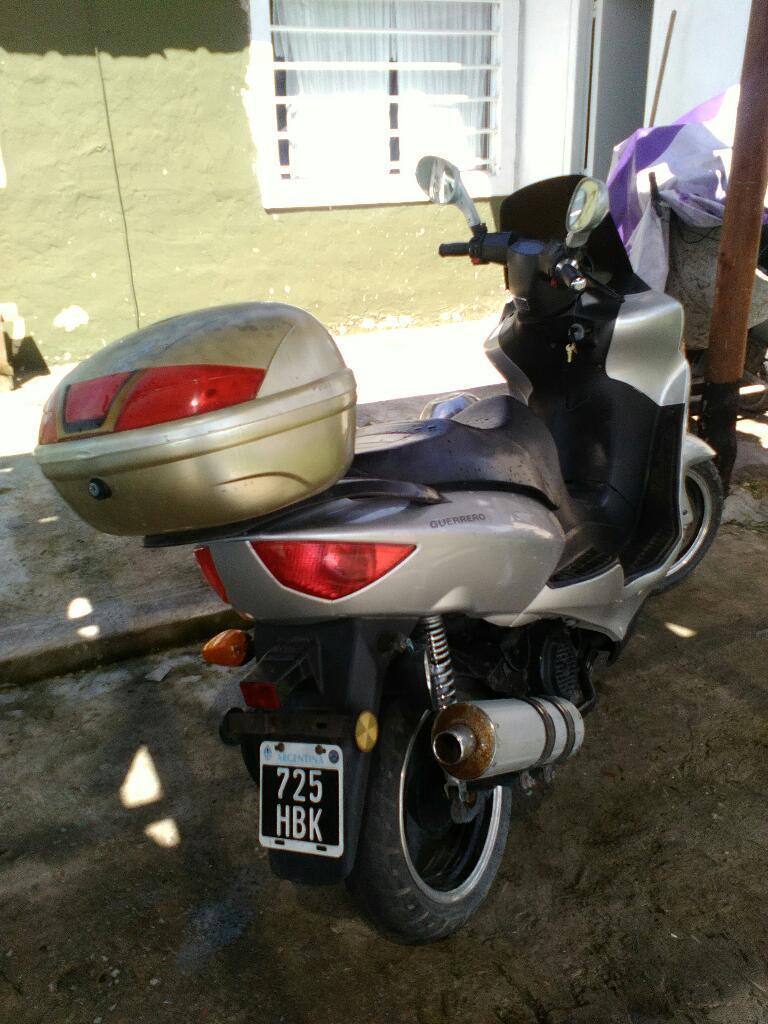 Liquido Moto 150