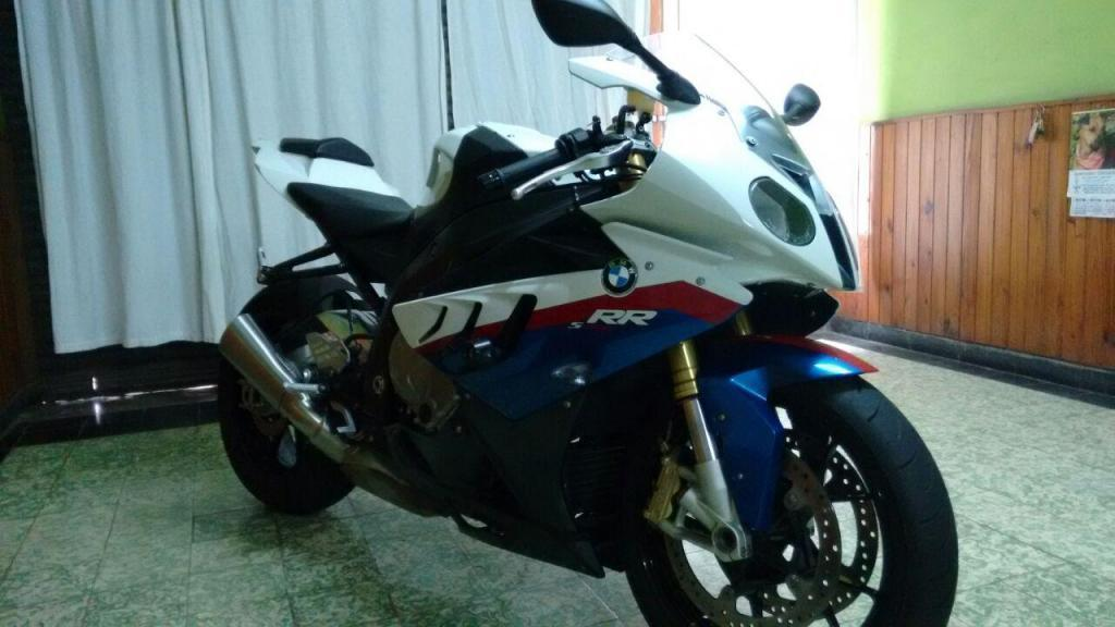 BMW S1000RR 2011  s1000 rr
