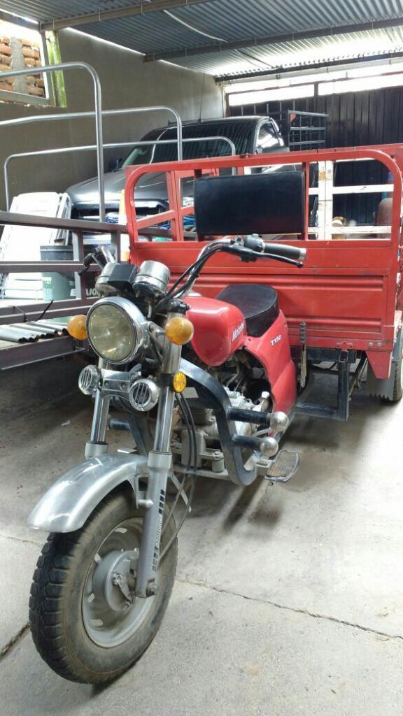 Vento Triciclo.motomel