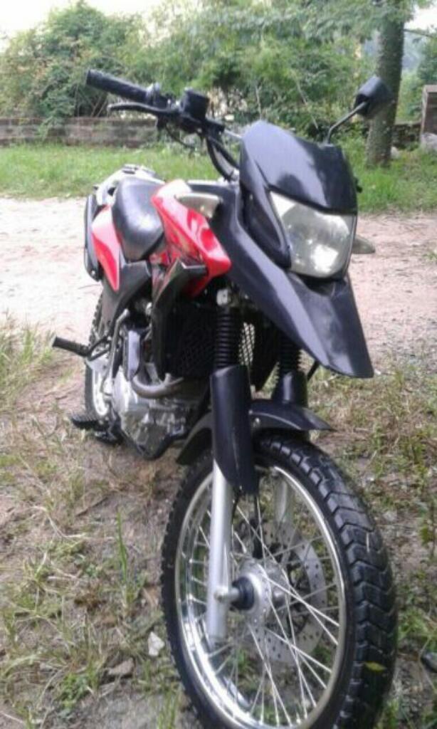 Liquido Moto Maveric 250