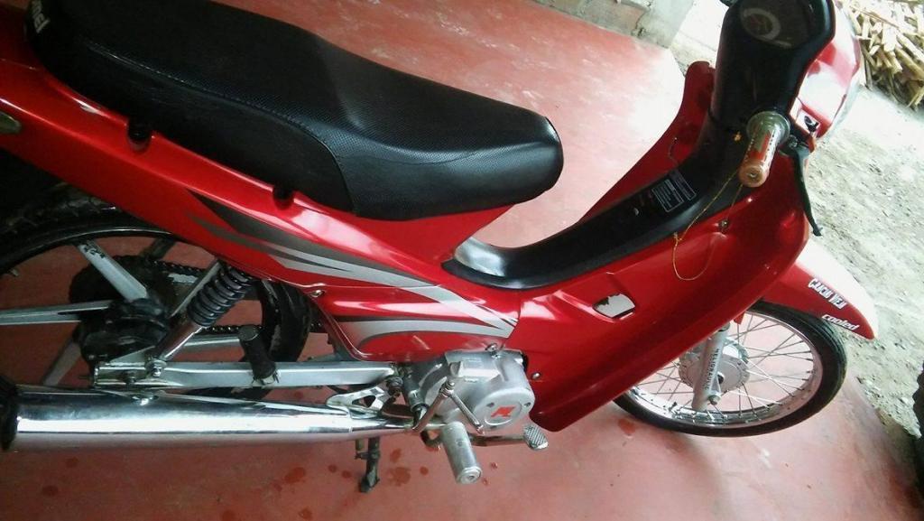 VenDo MOTOMEL DLX 110