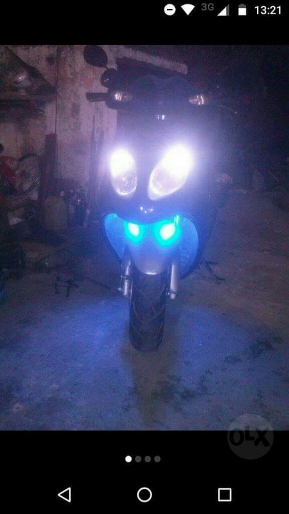 Keller 150cc