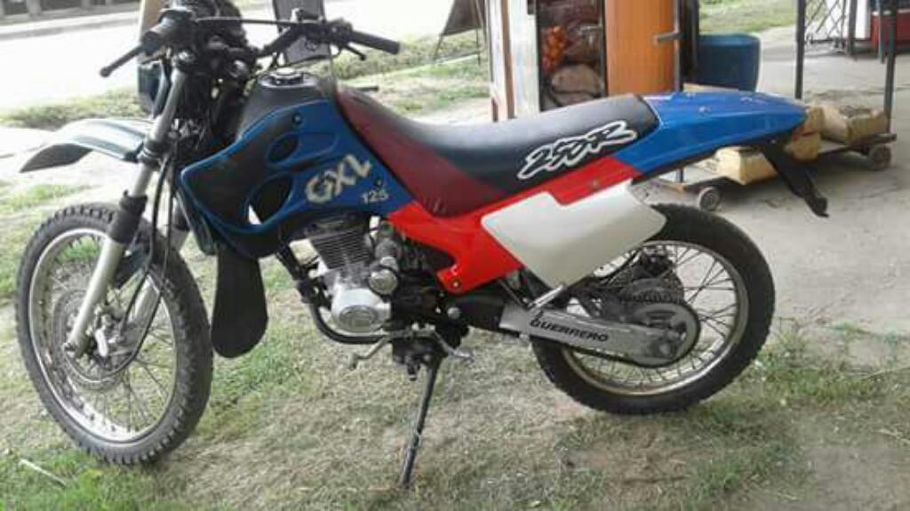 Vendo Moto,,,motor Nuevo