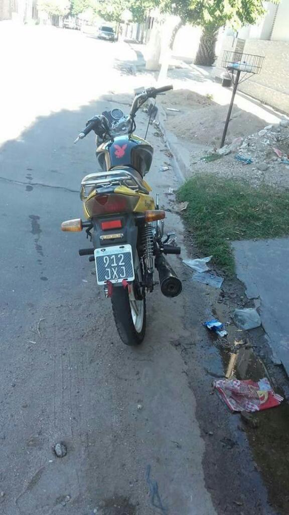 Permuto Moto por Auto
