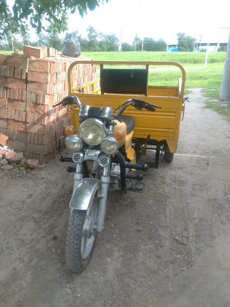 Moto Carga