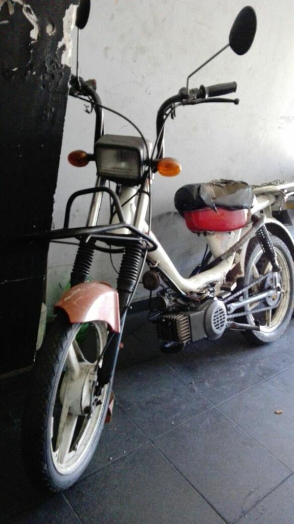 Venta de Moto para Delivery