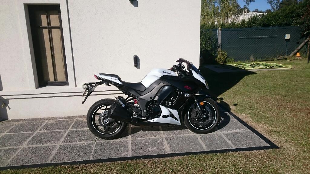 Kawasaki Ninja Sx 1000