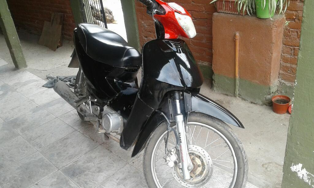 Vendo Moto Appia Citiplus