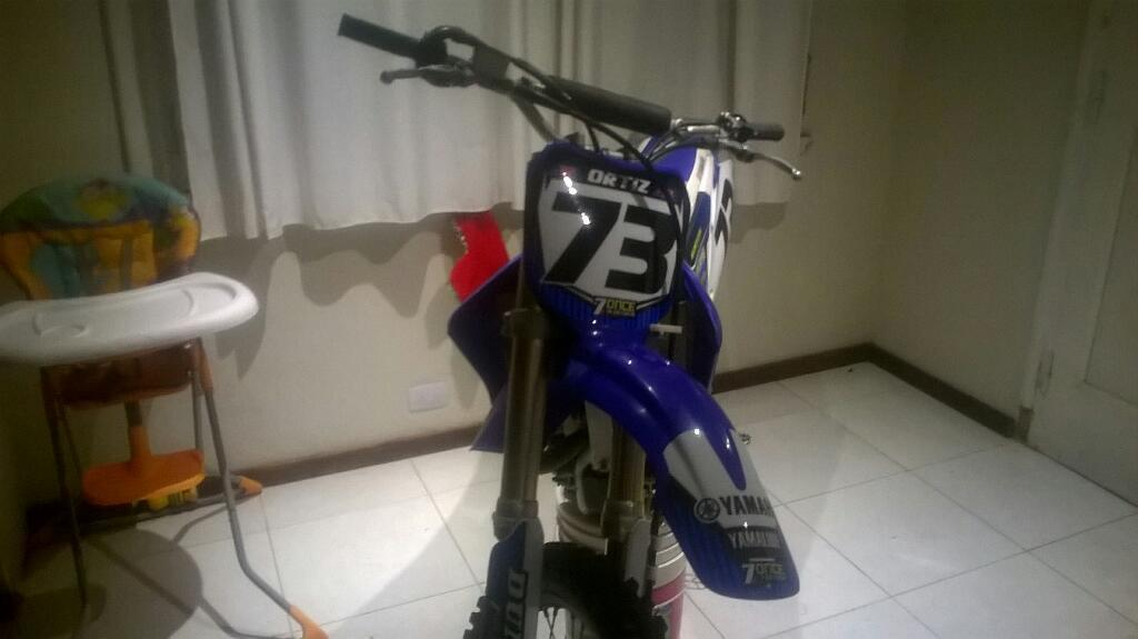 Vendo Yzf 450